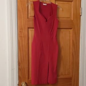 Dresses & Skirts - Size small red dress